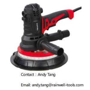Wall grinder