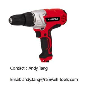 Torque electric drill
