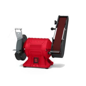 180w belt sander/ bench grinder