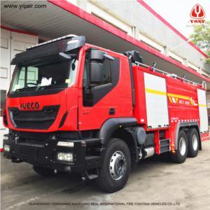 Multi Agent Fire Tender