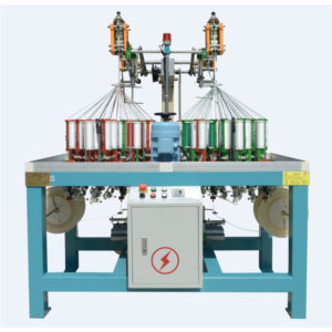 46 spindles piping cord braiding machine KBL-46-2-90 CE
