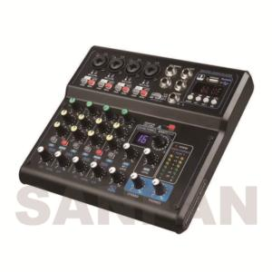 online live broadcasting mixer