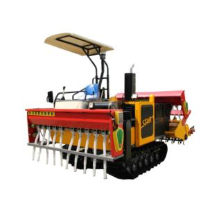 Multi function crawler self-propelled rotary cultivator