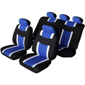 CAR SEAT COVER(11 pcs flatcloth car seat cover full set)
