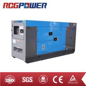 Diesel Generator FAWDE 12kW Silent Type