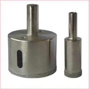 Electroplated Diamond Core Drill