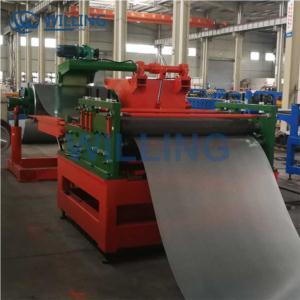 Silo Granary Roll Forming Machine
