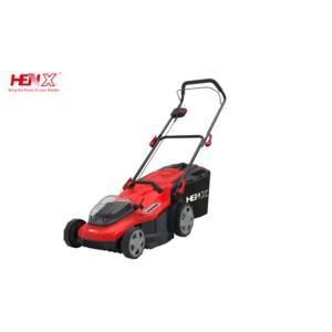 HENX 16-inch Cordless Lawn Mower
