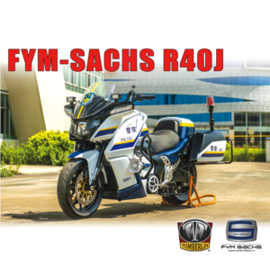 FYM-SACHS R40J