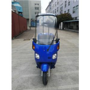 Honda GYRO CANOPY TA03 1990-2008 electric three wheel bike