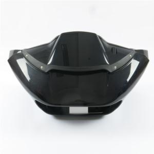 ABS Inner  Outer Fairing For Harley Road Glide FLTRX CVO Ultra 15-19 New Model
