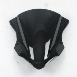Ninja 250 Ninja 400 2018 windscreen black