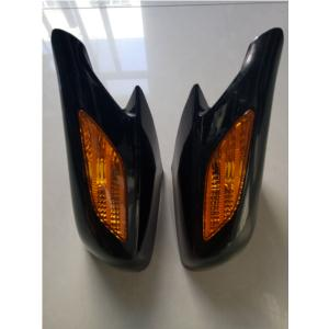 Aftermarket Honda ST1300 side mirror 2002-2011