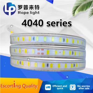 4040 ROPE LIGHT