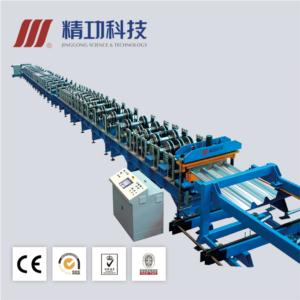 HGM high speed roll forming machine