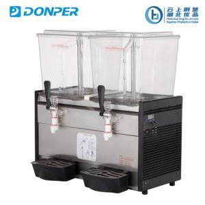 Juice Dispenser LJ18x2