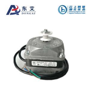 Shaded-pole motor