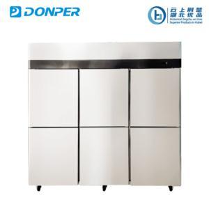 Coolfir Refrigerator SDL1600H4/SCDL1600H4