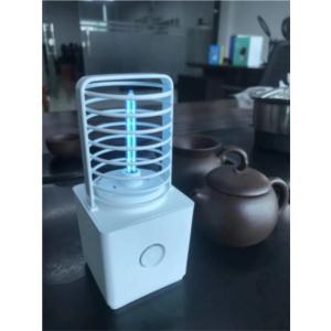 Portable UV Germicidal Lamp