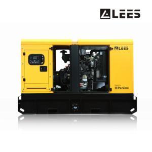Diesel generator set powered by Perkins engine  10-2500kVA