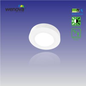LED Plastic Surface Mounted Down Light