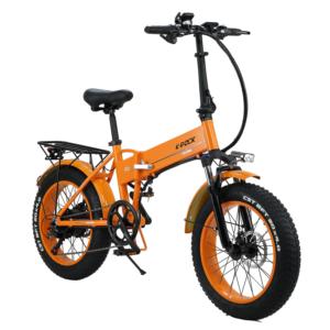 20inch Aluminum alloy electric folding bike