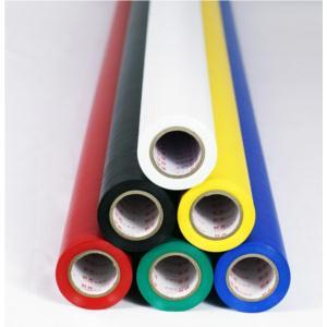 PVC Electrical Flame Retardant Tape Log roll