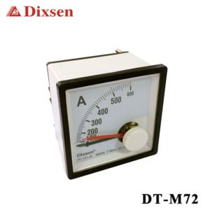 Maximum Demand AC Analog Panel Ammeter For Sale