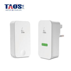 Battery - Less  wireless doorbell