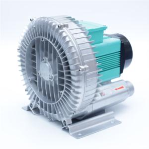 High Pressure Swirl Pump with Permanent Magnet Motor