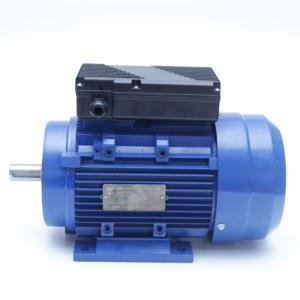 ML/MY-Series Aluminum Single Phase Electric Motor