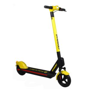 HS02Sharing electric scooter