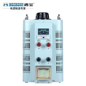 TDGC2-10KVA/10000VA  AC REGULATOR 0-250V  0-300V With Pure Copper Wiring