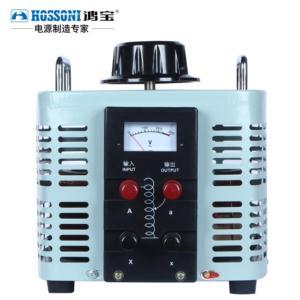 TDGC2-5000VA /5KVA AC REGULATOR 0-250V  0-300V With Pure Copper Wiring