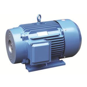 oil pump motor