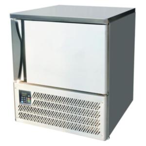 Blast Chiller Freezer