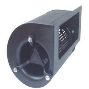 Forward Dual Inlet Centrifugal fan