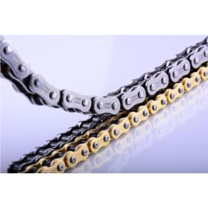 X-ring chain for motorcycle above 600cc