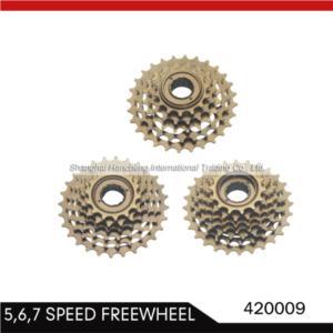 5 6.7 speed freewheel