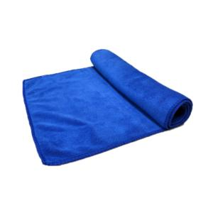 Hot sale super soft household cleaning cloth kitchen superfine fiber microfiber towel  Car Cleaning Care towel Dry hair towel Coral velvet towel
