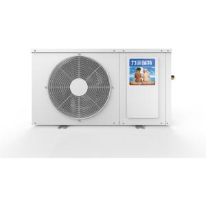 Air source heat pump water heater air to water machine 7KW