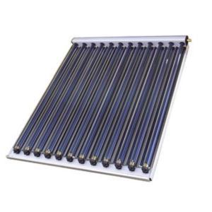 CPC U-pipe solar collector-CPC1512
