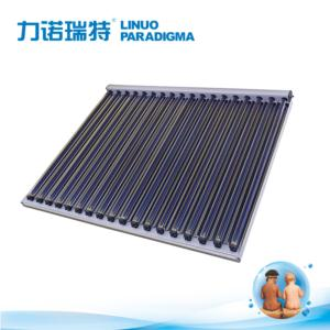 CPC U-pipe solar collector-CPC1518