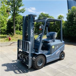 2-2.5T S Series Counterbalanced Lithium Battery Forklift