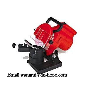 CHAIN SAW SHARPENER