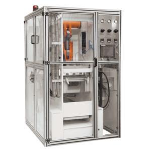 SOAP SATMPING MACHINE