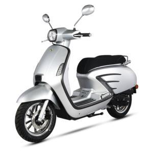 Veracruz- Zhongneng Znen classical scooter