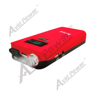 7500mAh  Multi-fuction Jump Starter