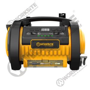 20V Cordless Power Inflator