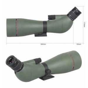 25~75X95APO outdoor sport bird watching zoom spotting scope